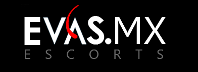 Logo escorts CDMX Evas Mexico.